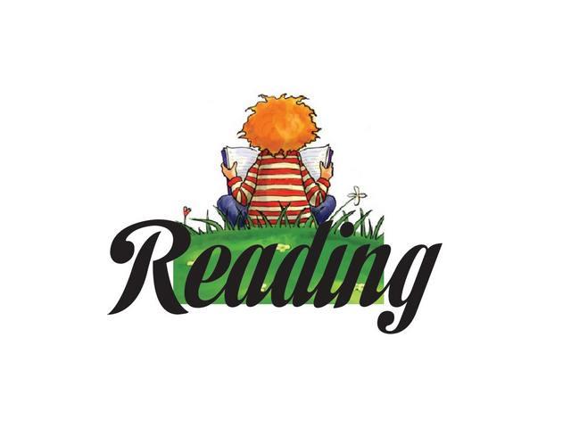 redheadreading